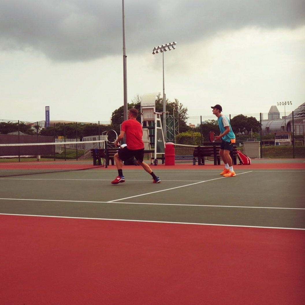 Tournaments and Competitions
